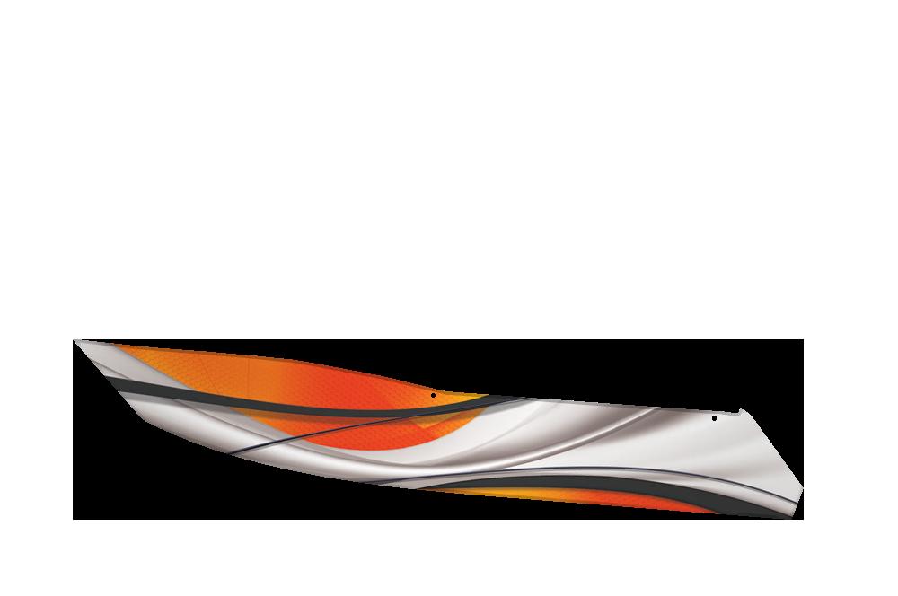 Sea Jay Aluminium Boats Paint & Stripe Colours - Sea Jay Boats