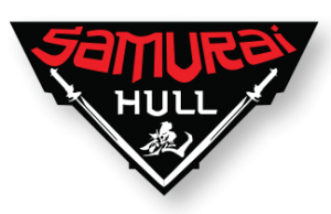 Samurai Hull logo