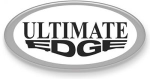 Ultimate Edge Transom logo